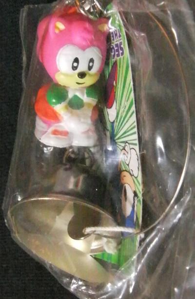 sega,Sonic the Hedgehog,emmy,mascot,セガ、ソニック・ザ・ヘッジホッグ、エミー、よくわからないマスコット